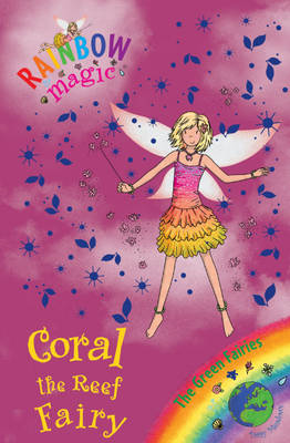 Coral the Reef Fairy (BOK)