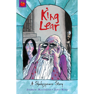 A Shakespeare Story: King Lear (BOK)
