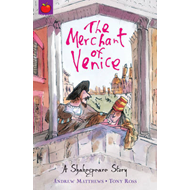 A Shakespeare Story: The Merchant of Venice (BOK)