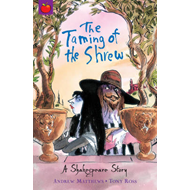 A Shakespeare Story: The Taming of the Shrew (BOK)