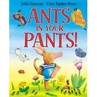 Ants in Your Pants! (BOK)