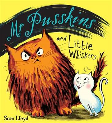 Mr.Pusskins and Little Whiskers (BOK)