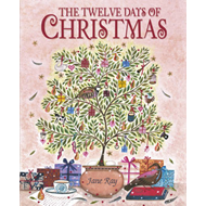 The Twelve Days of Christmas (BOK)