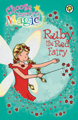 Ruby the Red Fairy (BOK)