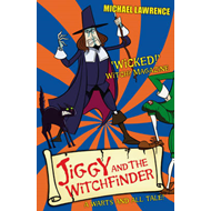 Jiggy and the Witchfinder (BOK)
