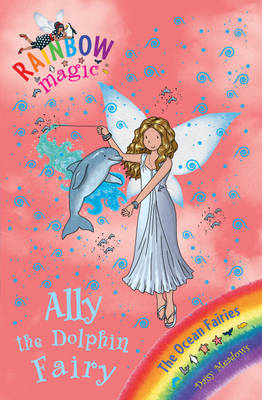 Ally the Dolphin Fairy (BOK)