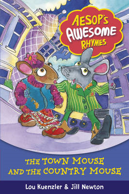 The Town Mouse and the Country Mouse (BOK)