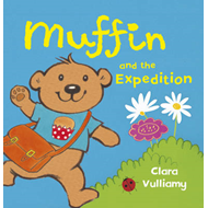 Muffin and the Expedition (BOK)
