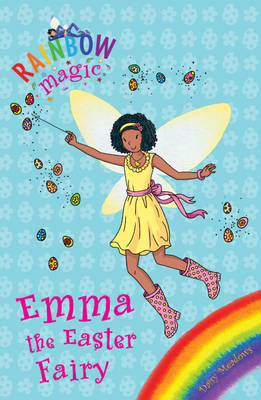 Emma the Easter Fairy (BOK)