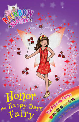 Honor the Happy Days Fairy (BOK)