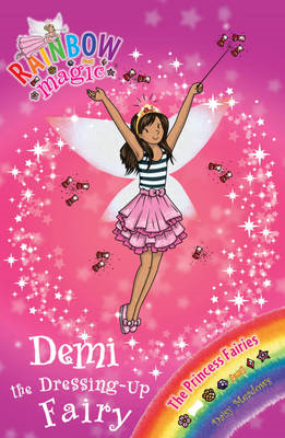 Demi the Dressing-Up Fairy (BOK)
