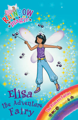 Elisa the Adventure Fairy (BOK)