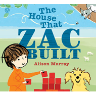 House That Zac Built (BOK)