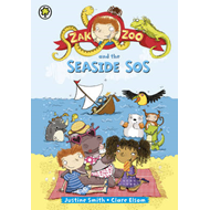 Zak Zoo and the Seaside SOS (BOK)