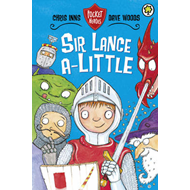 Sir Lance-a-Little (BOK)