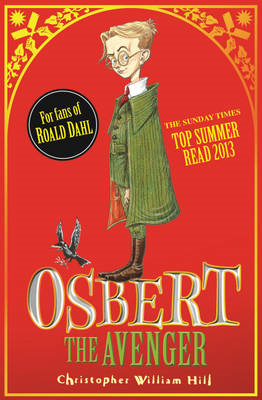 Osbert the Avenger (BOK)