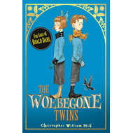 Tales from Schwartzgarten: The Woebegone Twins (BOK)