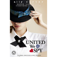United We Spy (BOK)