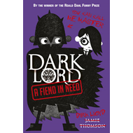 Dark Lord: A Fiend in Need (BOK)