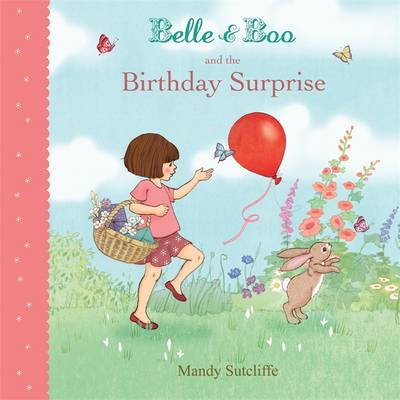 Belle & Boo and the Birthday Surprise (BOK)