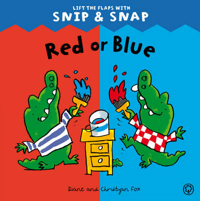 Red or Blue (BOK)