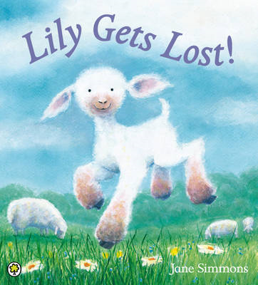 Lily Gets Lost (BOK)