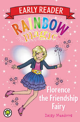 Florence the Friendship Fairy (BOK)
