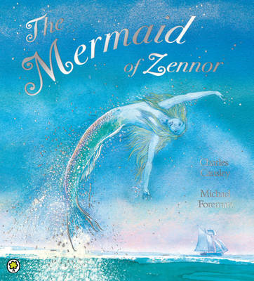 Mermaid of Zennor (BOK)