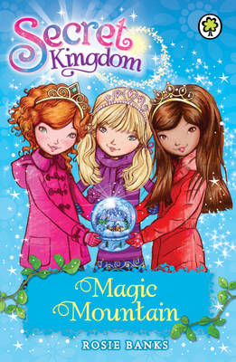 Magic Mountain (BOK)