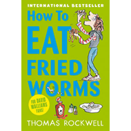 How To Eat Fried Worms (BOK)