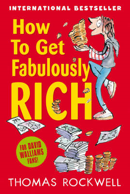 How to Get Fabulously Rich (BOK)