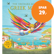 Produktbilde for Orchard Greek Myths (BOK)