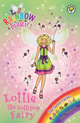 Lottie the Lollipop Fairy (BOK)