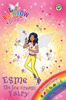 Rainbow Magic: Esme the Ice Cream Fairy (BOK)