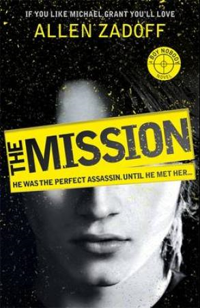 Boy Nobody: The Mission (BOK)