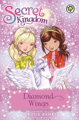 Diamond Wings (BOK)