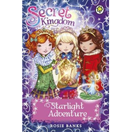 Starlight Adventure (BOK)