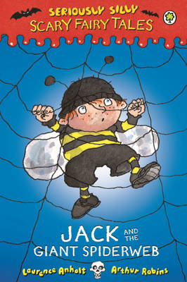 Jack and the Giant Spiderweb (BOK)