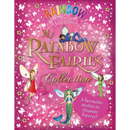 My Rainbow Fairies Collection (BOK)