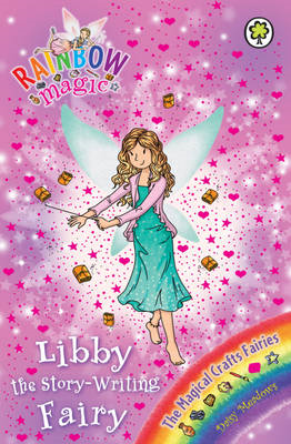 Rainbow Magic: Libby the Story-Writing Fairy (BOK)