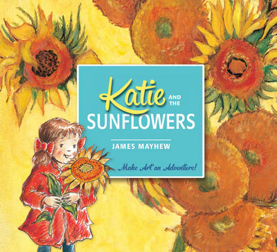 Katie and the Sunflowers (BOK)