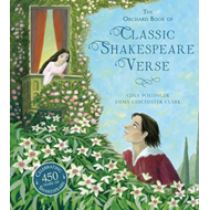 Orchard Book of Classic Shakespeare Verse (BOK)
