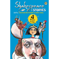 Shakespeare Stories (BOK)