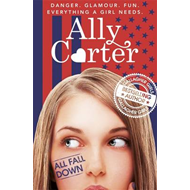 Embassy Row: All Fall Down (BOK)