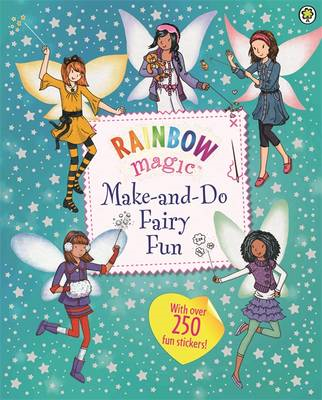 Make-and-Do Fairy Fun (BOK)
