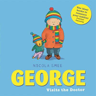 George Visits the Doctor (BOK)