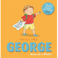 George Goes on a Plane (BOK)