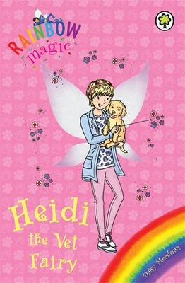 Heidi the Vet Fairy (BOK)