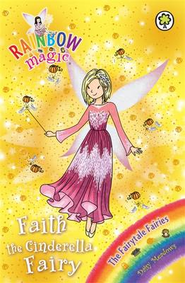 Faith the Cinderella Fairy (BOK)