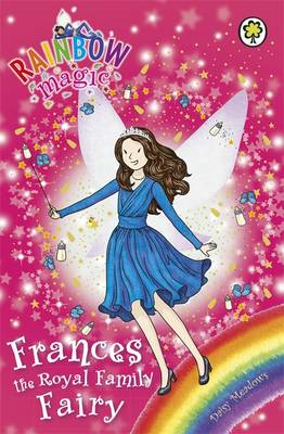 Frances the Royal Family Fairy (BOK)